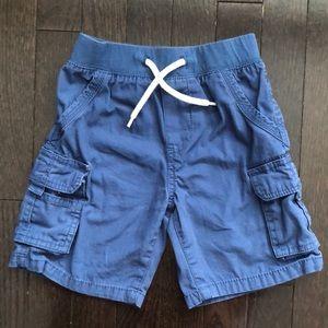 OshKosh Cargo shorts 3T